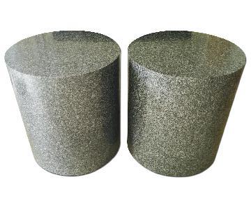 Modern Drum Tables