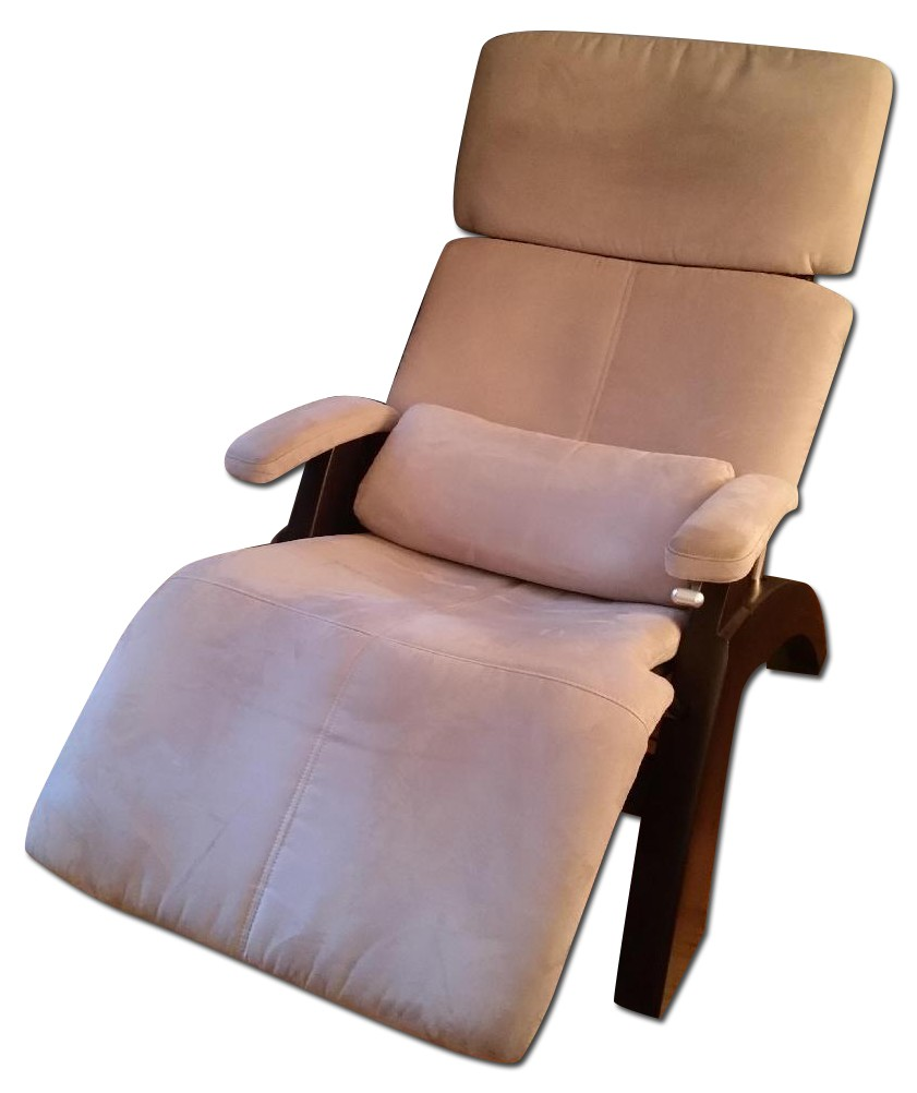 Interactive Health The Perfect Chair Recliner