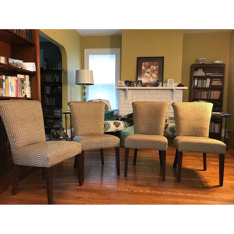 Mitchell Gold + Bob Williams Sidney Side Chair-0
