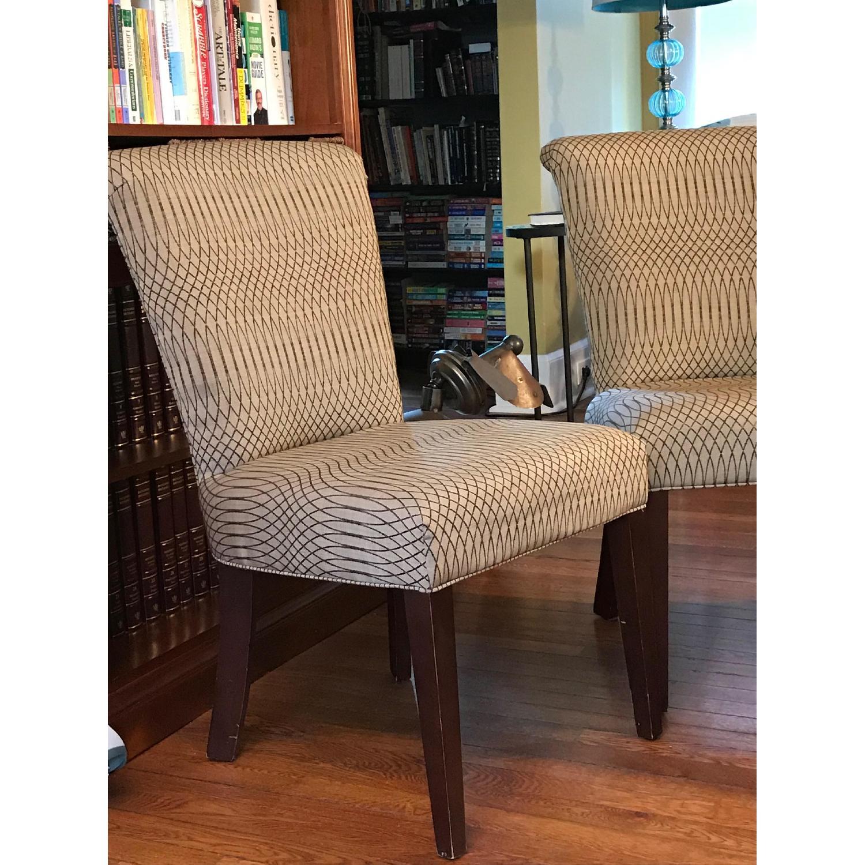 Mitchell Gold + Bob Williams Sidney Side Chair-1