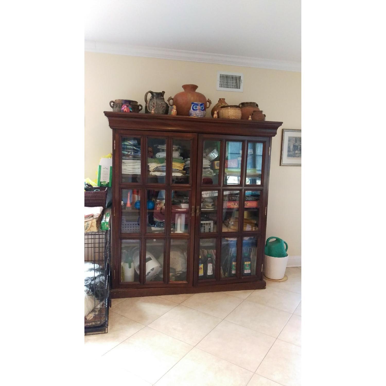 Oversized Curio-Cabinet - image-1