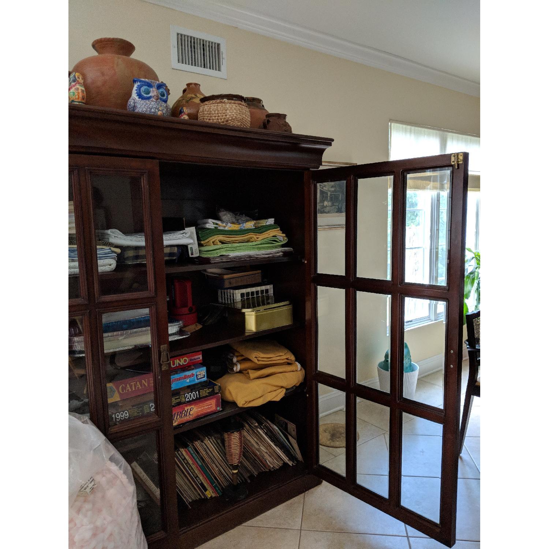 Oversized Curio-Cabinet - image-2