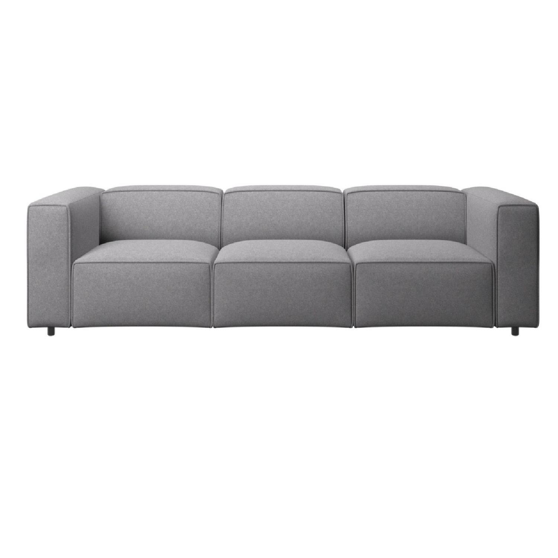 Boconcept Carmo  3 Seater Sofa ...