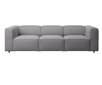 Boconcept Carmo- 3 Seater Sofa
