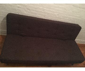 BoConcept Convertible Sofa/Futon