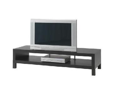 Ikea Lack Console/Coffee Table/TV unit