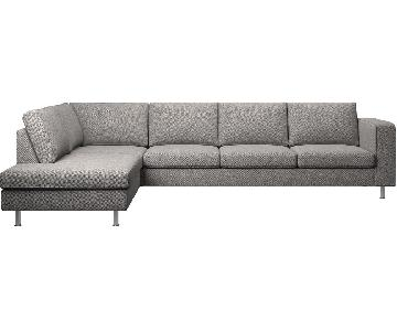 BoConcept Indivi 2 Sectional Sofa