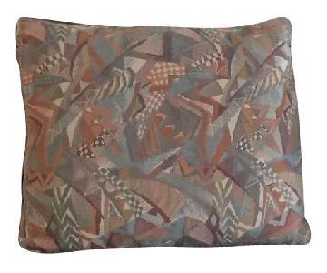Robert Allen Fabric Pillows
