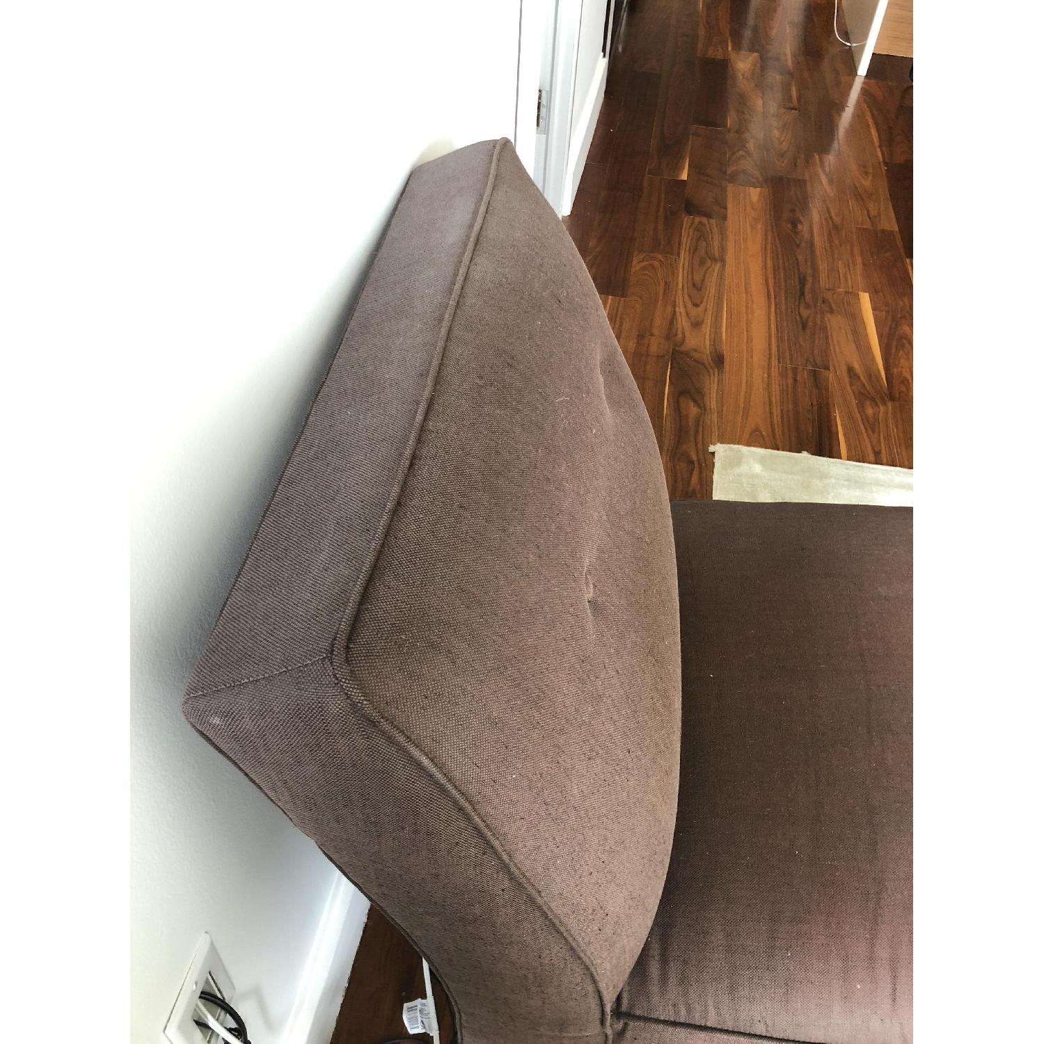 ABC Carpet and Home Slipper Chair - image-5