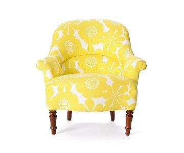Anthropologie Cleo Chair