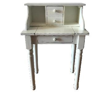 Small Desk w/ Drawers