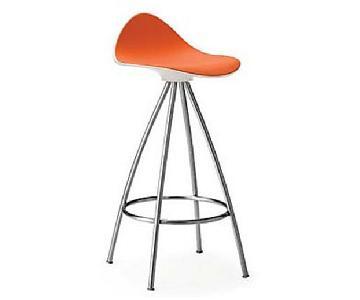 Design Within Reach Onda Bar Stools
