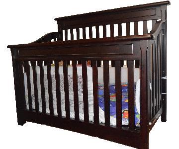 Buy Buy Baby Baby Crib/Convertible Toddler Bed