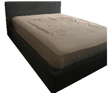ABC Carpet and Home Cobble Hill Queen Bed Frame