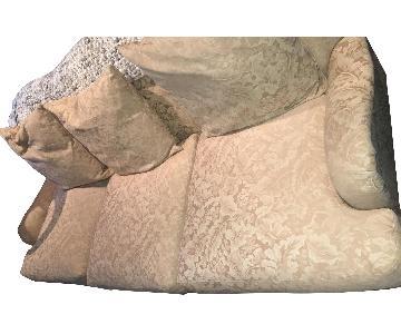 Lee Industries 3 Seater Sofa