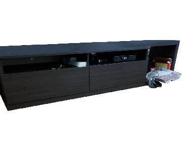 Lazzoni 3-Piece TV Stand
