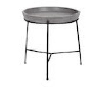 Hewson Round Side Table