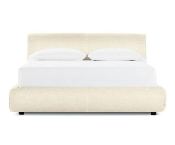 Design Within Reach Nest Queen Storage Bed