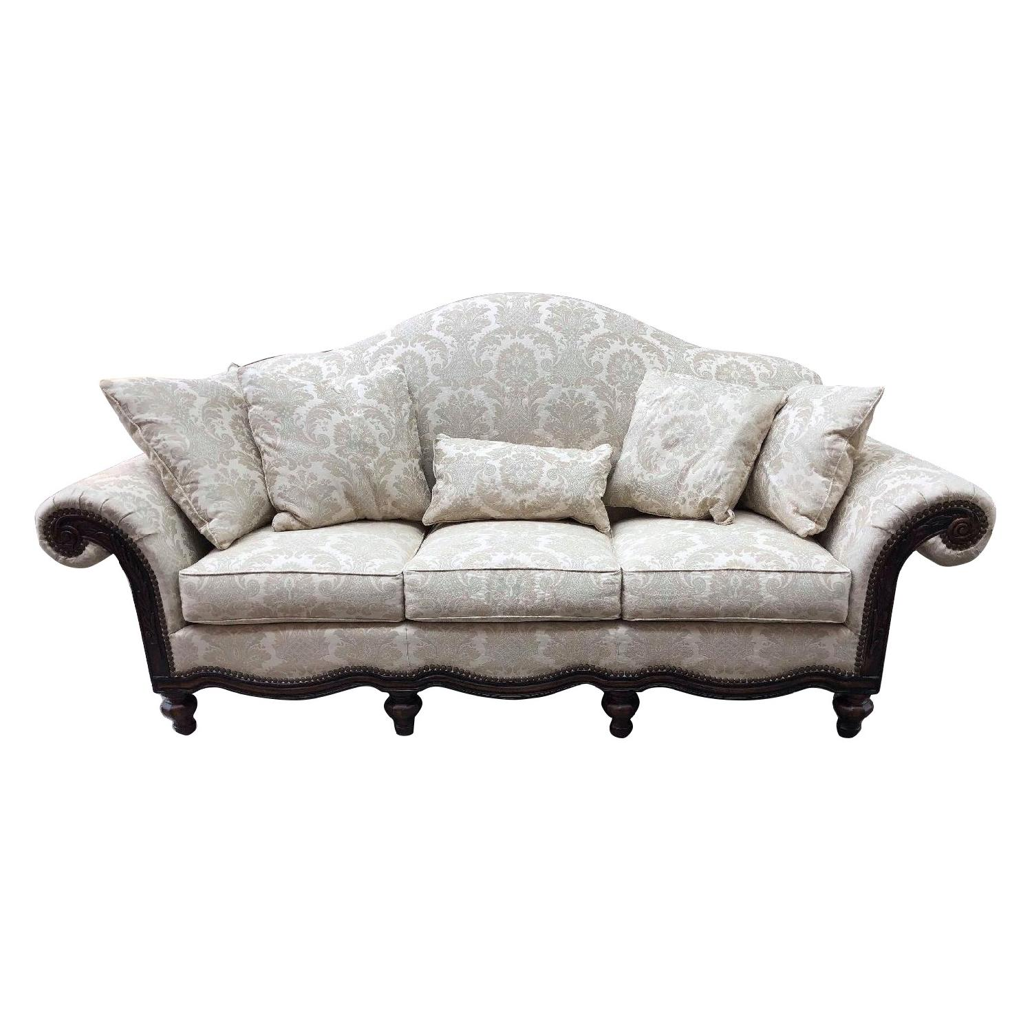 Thomasville Upholstered Sofa