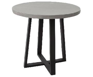 West Elm Slab Dining Outdoor/Patio Table