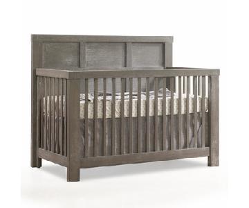 Natart Rustico 4-in-1-Convertible Crib