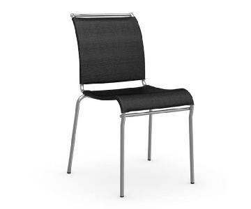 Calligaris Connubia Air Chairs