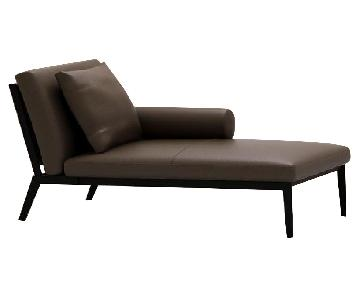 Camerich Arc Lounge Chair/DayBed