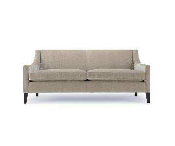 Mitchell Gold + Bob Williams Good Wife Diane's Sofa