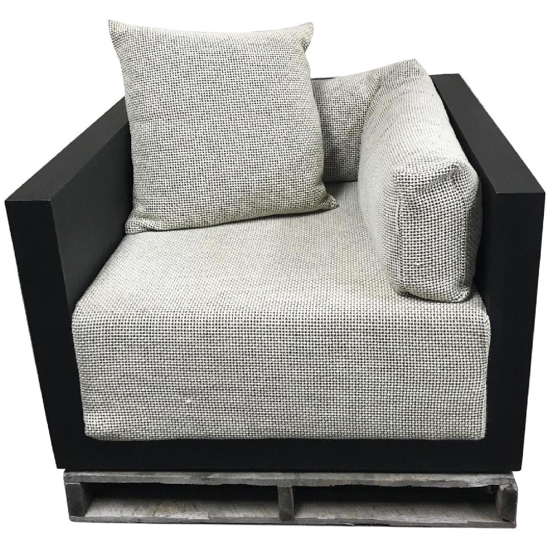 Armani Casa Sydney Chair