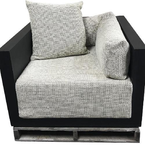 Used Armani Casa Sydney Chair for sale on AptDeco