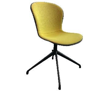 BoConcept Adelaide Dining Chair w/ Swivel Function