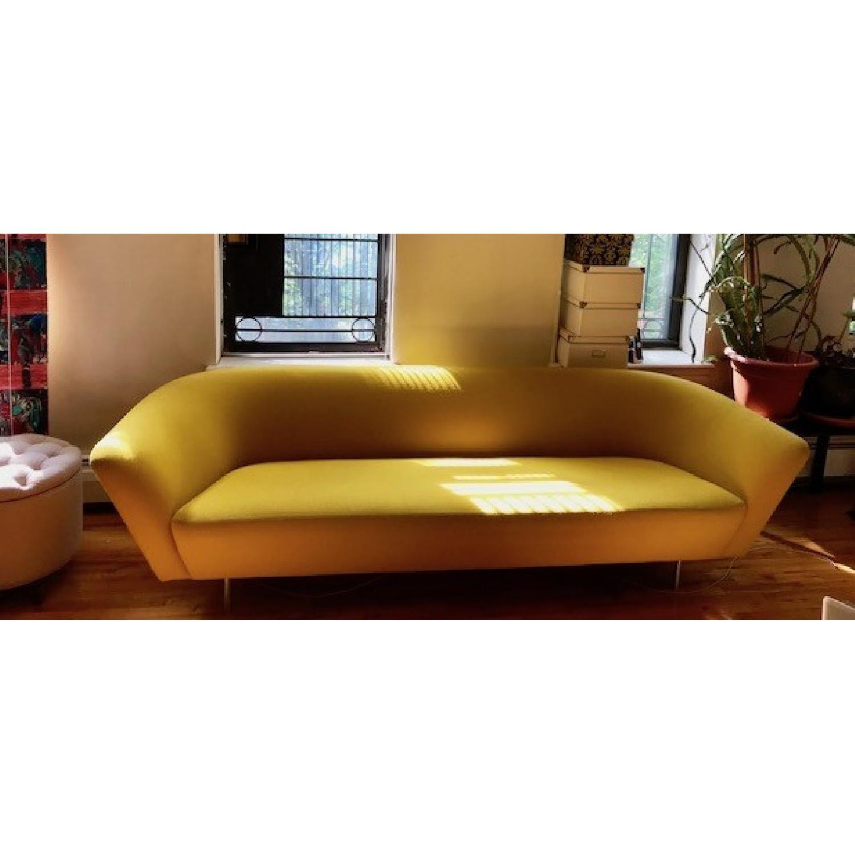 Arper Loop Sofa Aptdeco