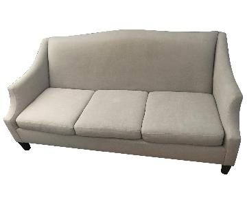 Macy's Contemporary Sofa