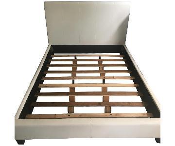 Sears Platform Queen Bed Frame