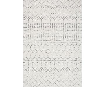 nuLOOM Bodrum Moroccan Style Area Rug