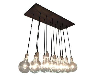 Urban Chandy Modern Industrial Pendant Chandelier