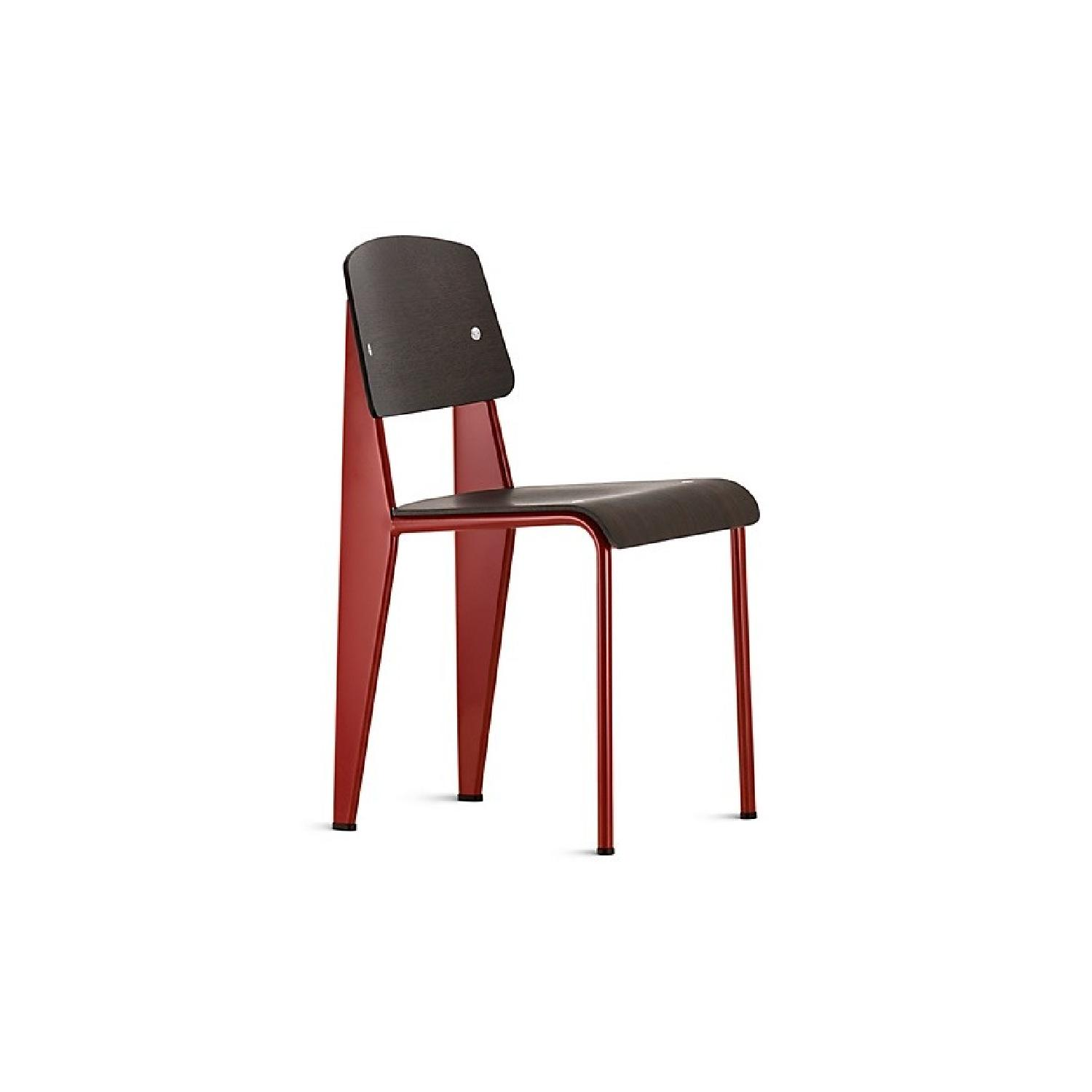 Design Within Reach Prouve Standard SP Chair ...