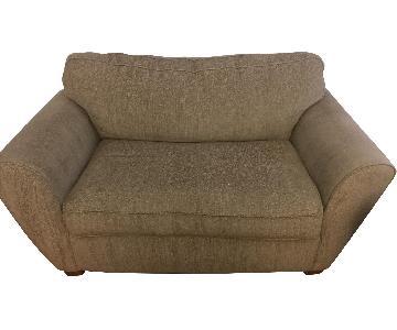 Raymour & Flanigan Twin Sleeper Sofa