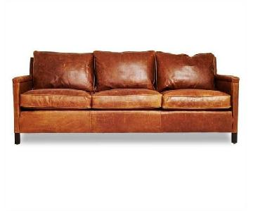 ABC Carpet and Home Irving Place Heston Sofa