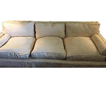 Baker Down Cushion Sofa