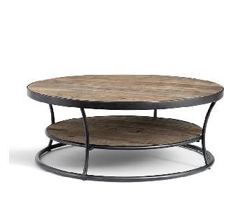 Pottery Barn Bartlett Coffee Table
