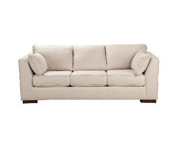Ashley Pierin Sofa + Chair and a Half & Ottoman