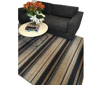 West Elm Hillside Worker Rug