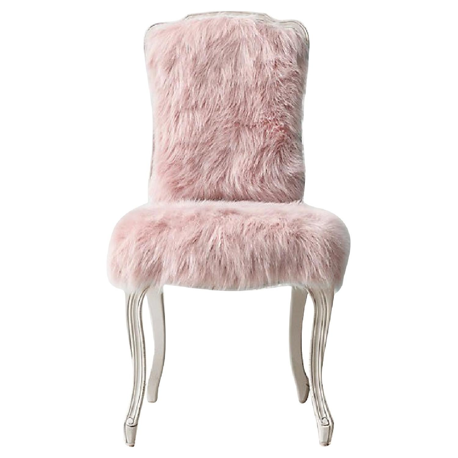Restoration Hardware Sophie Kashmir Faux Fur Desk Chair - AptDeco on desk chair, fur chair for teen room, justice zebra chair, fur chair covers, fur sewing machine, fur butterfly chair, faux fur chair, fur phone chair, fur saucer chair, fuzzy chair, fur leather, fur stool, extra large chair, fur bed, man in chair, fur chairs for tween girls, fur travel chair, fur couch, fur computer chair, fur lounge chair,