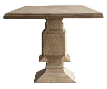 Horchow Mango Dining Table