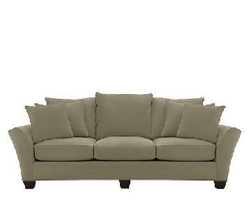 Raymour & Flanigan Briarwood Queen Sleeper Sofa