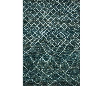 Alexander Home Phoenix Hand Knotted Rug