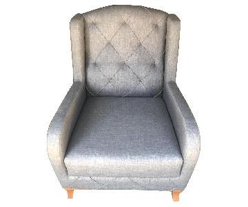 Affordable Chair / Arm Chair