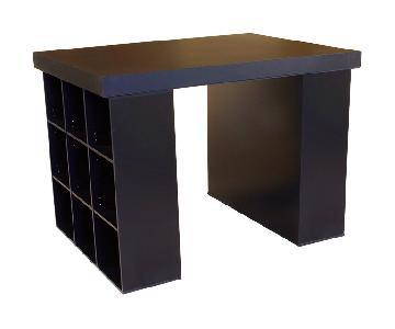 Venture Horizon Project Center & Craft Table w/ 2 Stools