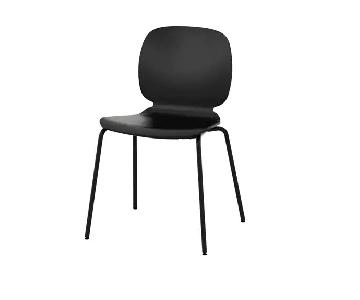 Ikea Black Dining Chairs
